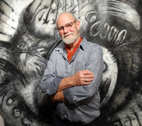 The Artist Henry Stindt