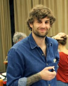 Jacek Fota