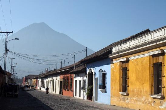 Antigua, Guatemala Photo by Patrick Keough,